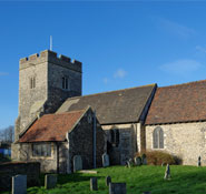 Chadwell St Mary