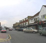 Corringham