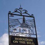 Horndon