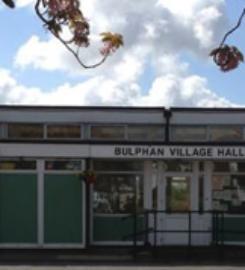 Bulphan Village Hall CIO