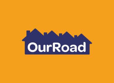 OurRoad Lodge Lane Treacle Mine End