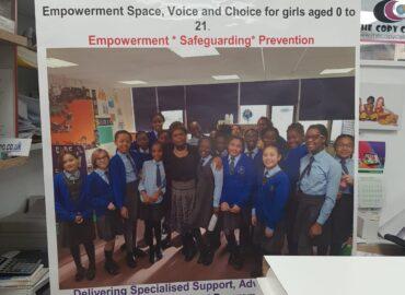 Girls Empowerment Initiative UK CIC