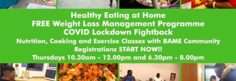 Virtual Weight management programme