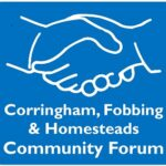 Corringham, Fobbing and Homesteads
