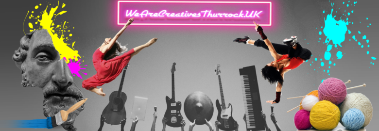 WeAreCreativesThurrock.UK